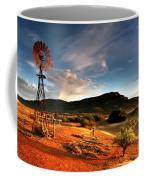 Wilpena Pound Coffee Mug