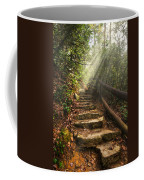 Window Of Heaven Coffee Mug