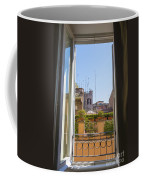 Window View Coffee Mug
