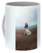 Windy Day Coffee Mug by Joana Kruse