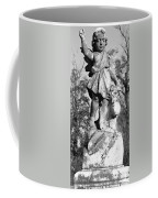 Winged Girl 6 Coffee Mug