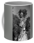 Winged Girl 8 Coffee Mug