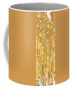 Winter Dress Detail Coffee Mug