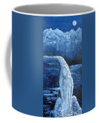 Winter Goddess Coffee Mug