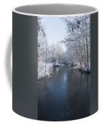 Winter Landscape Coffee Mug