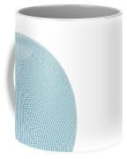 Wire Globe Coffee Mug