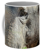 Wise One,elephant  Coffee Mug
