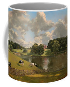 Wivenhoe Park Coffee Mug