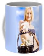 Wonders Of The Ocean Coffee Mug