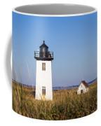Wood End Lighthouse Coffee Mug