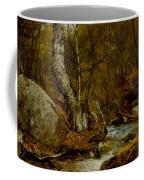 Woodland Interior Coffee Mug
