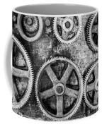 Workshop Coffee Mug by Alexey Stiop