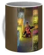 World Ice Art Championships, Child Coffee Mug