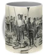 World War I Bakers Coffee Mug