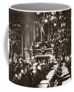 World War I Paris, 1919 Coffee Mug