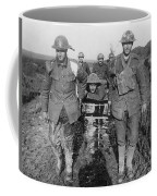 World War I: Soldiers Coffee Mug