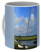 Wrightsville Beach Tidal Marsh Coffee Mug
