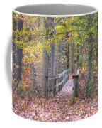 Wye Island Trail  Coffee Mug