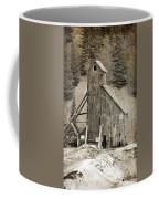 Yankee Girl Mine Coffee Mug