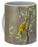 Yellow Warbler -1 Coffee Mug