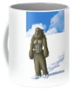 Yeti Coffee Mug