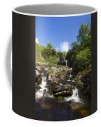 Yorkshire Dales Waterfall Coffee Mug