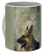 Your Friend Your Partner Your Defender Coffee Mug