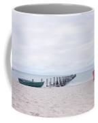 Zingst Coffee Mug