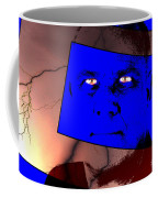Zweistein - The Brain Man Coffee Mug