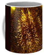 1 Zz Sunflower Coffee Mug