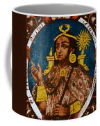 Atahualpa, Last Emperor Of The Incan Coffee Mug