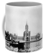 Brazil Rio De Janeiro Coffee Mug