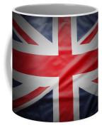 British Flag 17 Coffee Mug