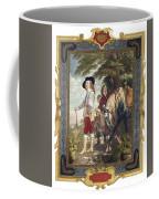 Charles I (1600-1649) Coffee Mug