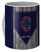 Chicago Cubs Coffee Mug