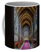 10 Commandments Coffee Mug
