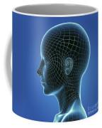 Digital Being Coffee Mug