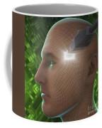 Digital Connection Coffee Mug