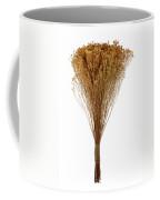 Dry Flowers Bunch Coffee Mug