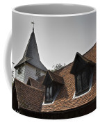 Greensted Church Coffee Mug