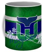 Hartford Whalers Coffee Mug