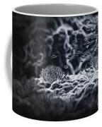 Human Sperm Coffee Mug