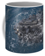 Humpback Whales Coffee Mug