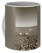 Lake Huron Coffee Mug by Frank Romeo