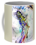 Light Strands Coffee Mug