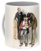 Louis Pasteur (1822-1895) Coffee Mug