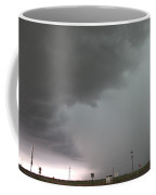 Nebraska Panhandle Supercells Coffee Mug
