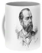 Robert Koch (1843-1910) Coffee Mug