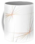 Seamless Background Fractal Coffee Mug