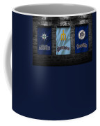 Seattle Mariners Coffee Mug